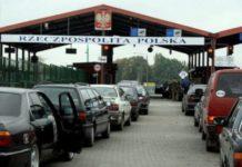 Польша заблокирует пропуск автотранспорта на границе с Украиной: названа дата - today.ua