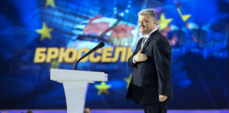 Порошенко впевнено йде на вибори президента - today.ua