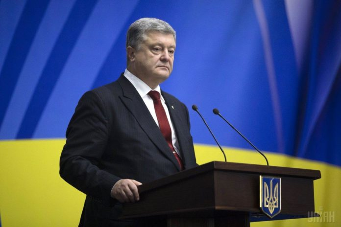 Заява Порошенка про участь у виборах: президенту зіпсували плани - today.ua