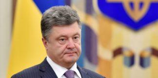 Порошенко запідозрив главу Адміністрації Президента у зраді - today.ua