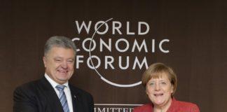 Меркель та Порошенко домовилися продовжити тиск на Росію: названа причина - today.ua