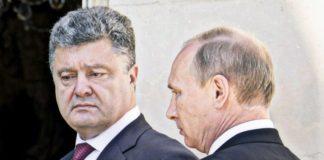 Порошенко більше не влаштовує Путіна: в Росії пояснили, чому - today.ua