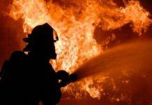 У Києво-Печерській лаврі спалахнула пожежа: опубліковано відео - today.ua