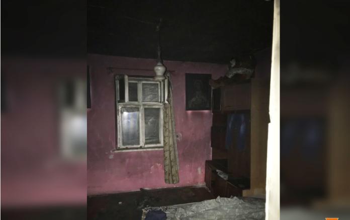 Пожежа через свічку: у приватному будинку згоріла дворічна дитина - today.ua