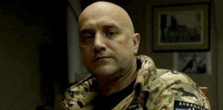 Російський письменник-бойовик Прилєпін передрік крах РПЦ - today.ua