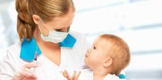 В Україні оголосили спецоперацію по вакцинації проти кору - today.ua