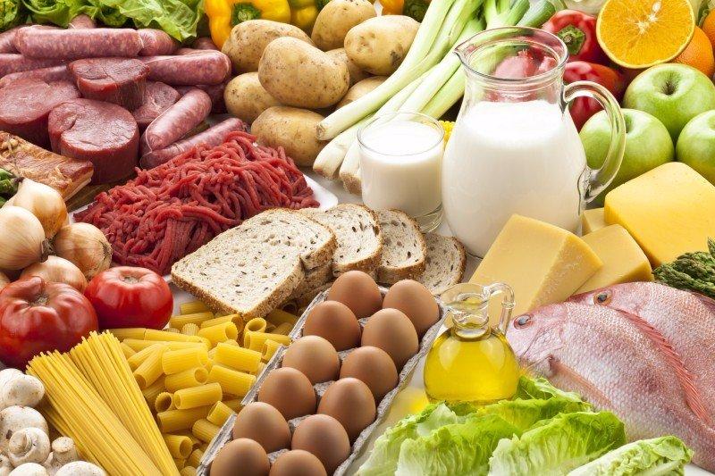 В Україні значно піднялися ціни на продукти харчування