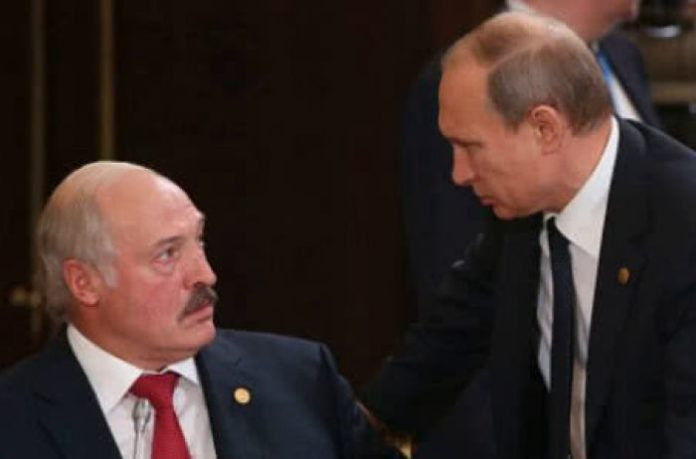 У Путина отреагировали на угрозы Лукашенко - today.ua