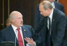 Москва хоче, щоб Крим водою забезпечив Лукашенко: політик озвучив сценарій - today.ua