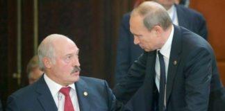 """Москва хочет, чтобы Крым водой обеспечил Лукашенко: политик озвучил сценарий"""" - today.ua"""