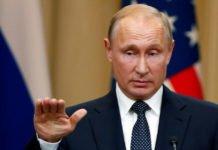 Рейтинг доверия россиян к Путину упал до рекордного минимума - today.ua