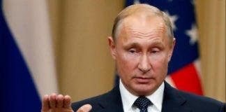 Рейтинг довіри росіян до Путіна впав до рекордного мінімума - today.ua