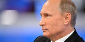 Путин согласился на просьбу Меркель допустить в Керченский пролив международных наблюдателей - today.ua