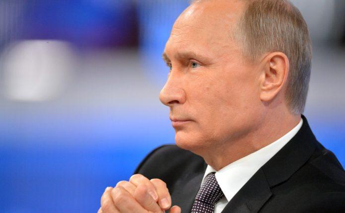 Путін погодився на прохання Меркель допустити в Керченську протоку міжнародних спостерігачів - today.ua