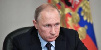 """У Росії розповіли, на що готовий Путін заради визнання Криму """"російським"""" - today.ua"""