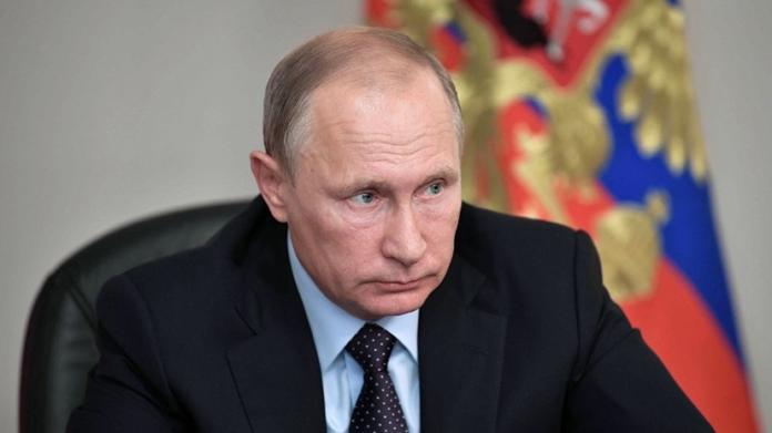 """В России рассказали, на что готов Путин ради признания Крыма """"российским"""" - today.ua"""