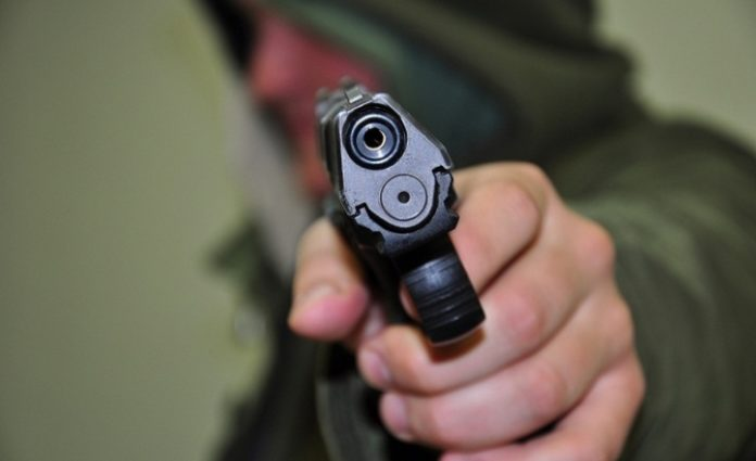 На Київщині грабіжник нападав на жінок з іграшковим пістолетом - today.ua