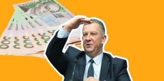 Когда украинцы смогут получать субсидии наличными: Рева сделал зявление - today.ua