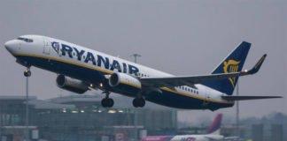 Ryanair анонсировал новые авиарейсы из Киева - today.ua