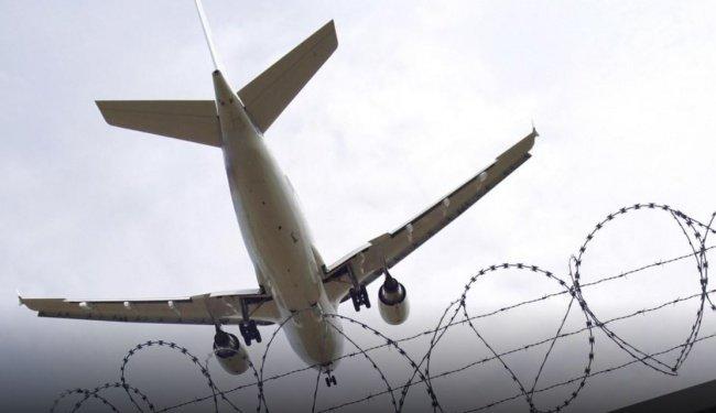У Росії мають намір дозволити військовим збивати пасажирські літаки - today.ua