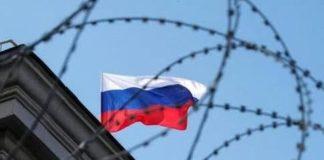 Озвучено колосальну суму збитків Росії через міжнародні санкції, що стосуються російської агресії в Україні - today.ua
