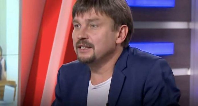 СБУ депортувала з України білоруса за поширення антиукраїнської пропаганди - today.ua