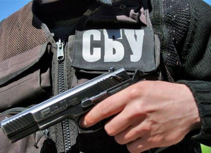 """СБУ затримала кавказького &quotзлодія в законі"""", який нелегально перебував в Україні - today.ua"""