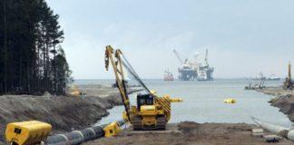 """Румыния намерена остановить строительство газопровода """"Северный поток-2"""" - today.ua"""