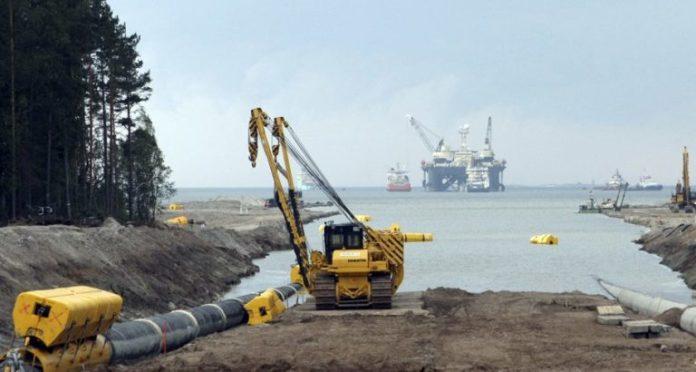 """Румунія має намір зупинити будівництво газопроводу &quotПівнічний потік-2"""" - today.ua"""