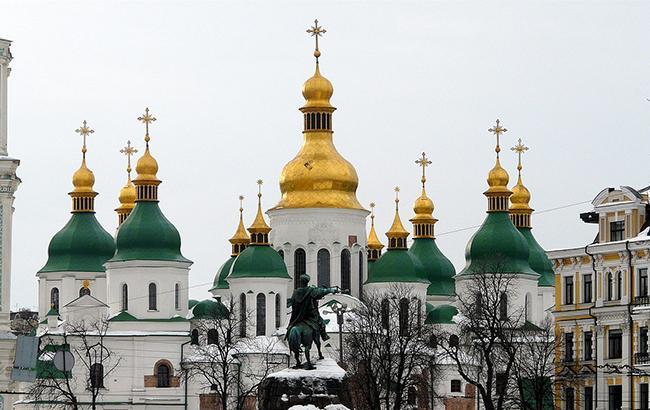 В Софии Киевской ПЦУ будет проводить богослужения: названы даты - today.ua