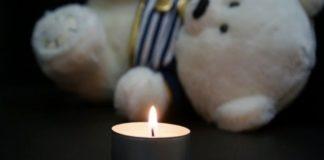 В Виннице от кори умер 8-месячный ребенок - today.ua