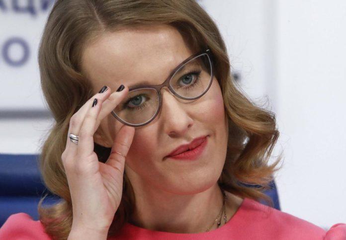 """&quotНемцы до сих пор не отмылись, а вы еще и не начинали"""": на Собчак набросились из-за слов о &quotбратских народах"""" - today.ua"""