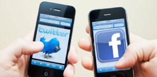 В России завели дела на Facebook и Twitter: названы основные причины - today.ua