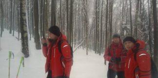 В горах Львовской области спасатели нашли мертвым 31-летнего туриста - today.ua