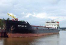 Аварія у Чорному морі: врятовані моряки не знали, що незаконно перевозили на борту вугілля з Донбасу - today.ua