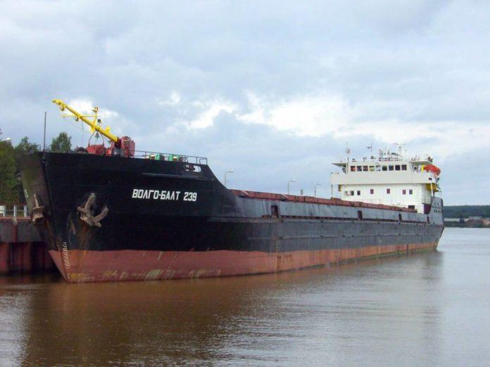 Авария в Черном море: спасенные моряки не знали, что незаконно перевозили на борту уголь из Донбасса - today.ua