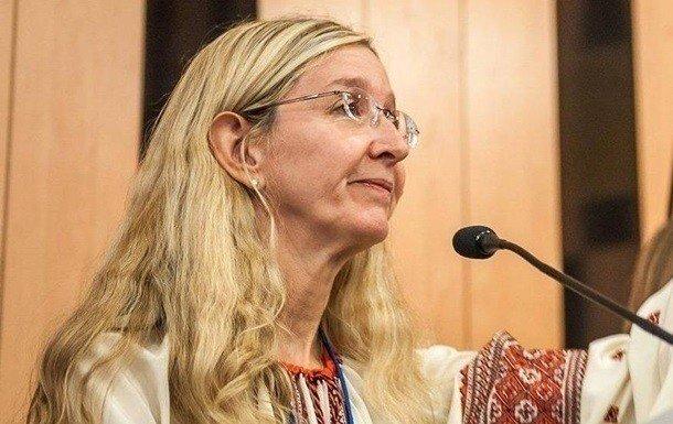 Супрун розповіла, як освіта впливає на здоров'я - today.ua