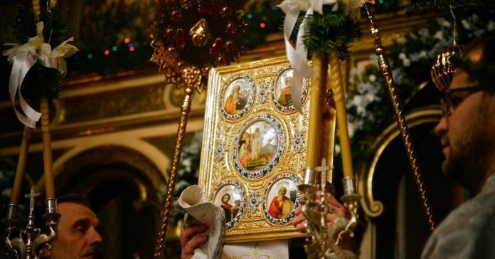Священник Московского патриархата на Винничине агитировал крестьян не переходить к ПЦУ - today.ua