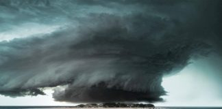 """На Таїланд насувається потужний тайфун: у МЗС українцям зробили попередження"""" - today.ua"""