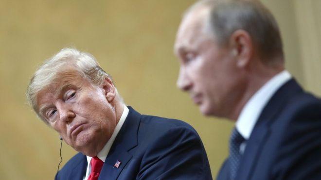 Нове вторгнення Росії в Україну залежить від Трампа, - The Washington Post - today.ua