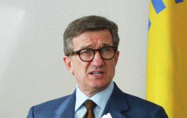 Тарута став офіційним кандидатом в президенти України, – ЦВК