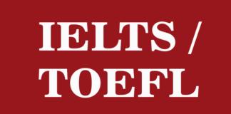 IELTS та TOEFL зараховуватимуть у державну атестацію: Міносвіти виступило з роз'ясненням - today.ua