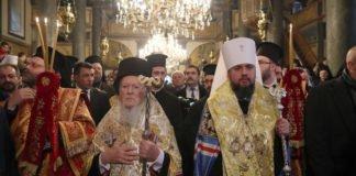 """Стало известно, сколько приходов перешли из Московского патриархата в Православную церковь Украины """" - today.ua"""