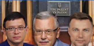 ЦИК зарегистрировала еще трех кандидатов на пост президента Украины - today.ua