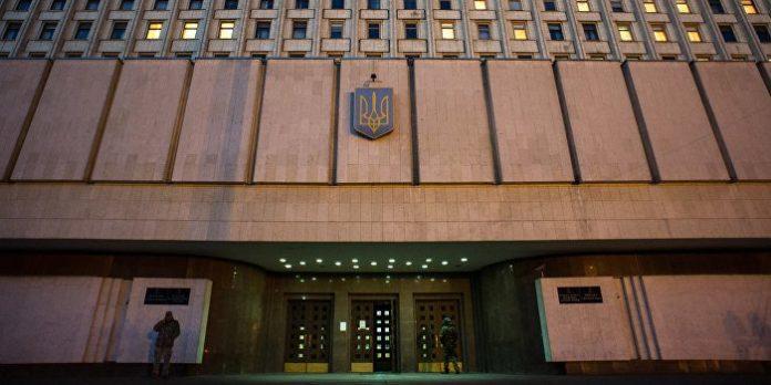 ЦВК відмовилась зареєструвати одного із кандидатів у президенти - today.ua