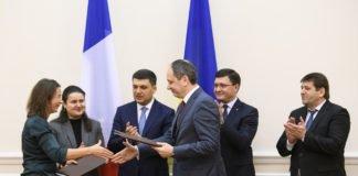 Україна та Франція підписали угоду про спільне відновлення водопостачання Маріуполя - today.ua