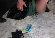 Пограбування зі шприцом: у Борисполі чоловік напав на дівчину, погрожуючи їй смертельним уколом - today.ua