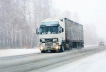 """""""Укрпошта"""" попередила про затримку доставки пошти у 8 областях через снігопад - today.ua"""