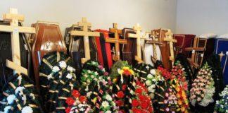 Ритуальные услуги в Киеве подорожали: во сколько обойдутся похороны - today.ua