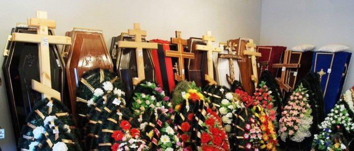Ритуальні послуги в Києві подорожчали: у скільки обійдуться похорони